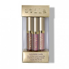stila Naturellement Stay Nude All Day Liquid Lipstick Set