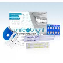 Blanco N 'Brite - 3D profesional Blanqueamiento de dientes Kit - VER LOS RESULTADOS desde la primera aplicación!