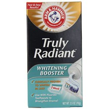 Arm and Hammer Whitening Booster, 2,5 onza
