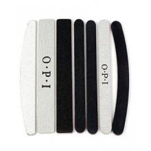 Fichier Curve Plastic Nail Polisher Nail Polissage Malloom de Polissage Sanding Gel UV Polisseuse