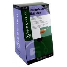 Ibd 5 Deuxième colle Nail Professional, 0,07 oz (paquet de 12)