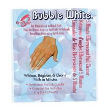 OrigiNails Bubble White 5 Minute Effervescent Nail Cleaner (2 packs)