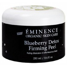 Eminence Blueberry Detox Firming Peel 8.4oz(250ml)