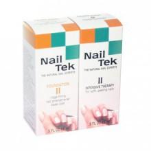 Nail Tek Intensitive Therapy II Avec Free Foundation II (Size.5x2)