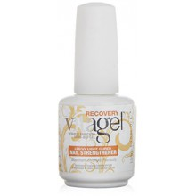 Gelish Vitagel LED Recovery / UV Nail Guéri Fortifiant, 0,5 Ounce