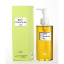 Deep Cleansing Oil 6.7fl oz 200ml