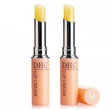 DHC Lip Cream, Pack 2