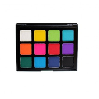 Morphe 12 Color Picasso Palette Pick Me Up Collection - 12P