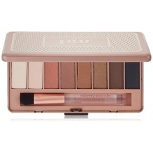Pur Minerals Secret Crush Eye Shadow Palette, Multi, 0.05 Ounce