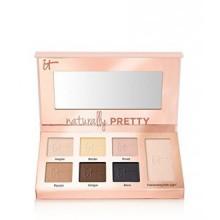 It Cosmetics Naturellement Jolie Essentials Matte Luxe Transformer Palette Fard à Paupières