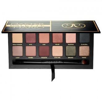 Master Palette by Mario | ABH Limited Edition