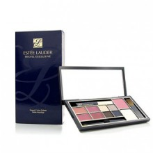 Estee Lauder Expert Color Palette for Eye & Face Make-Up