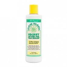 Maui Island Secret After Sun Tan Sealer 8 Oz.