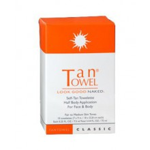 Tantowel Classique - Demi-corps (10 pk / box)