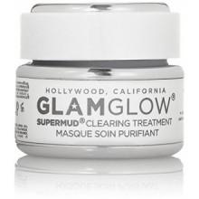 GlamGlow SuperMud Clearing Traitement Masque blanc 1.2 Oz