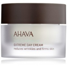 AHAVA Time to Revitaliser Day Cream Extreme, 1.7 fl. oz