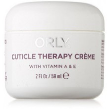 Orly cuticules Therapy Creme, 2 Ounce