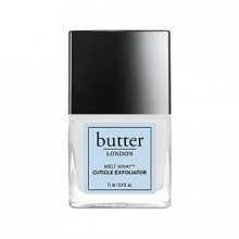 butter LONDON Melt Away Cuticle Exfoliator