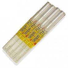 NEW Bliss Kiss Simply Pure Cuticle & Nail Oil Starter Kit - Crisp