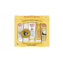 Bees Burt Essential Everyday Beauty Gift Set