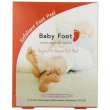 Bébé Pied Exfoliant Pieds Peel (1 paire Chaussons - 1.2 fl.oz chacun)