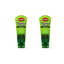 O'Keeffe's Working Hands Hand Cream, 3 oz., Tube, (Pack of 2)