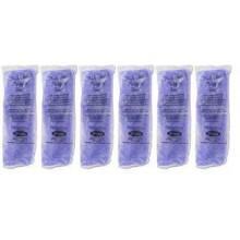 Mutual 6lbs Beauté antibactérienne paraffine - cire de paraffine - Lavande