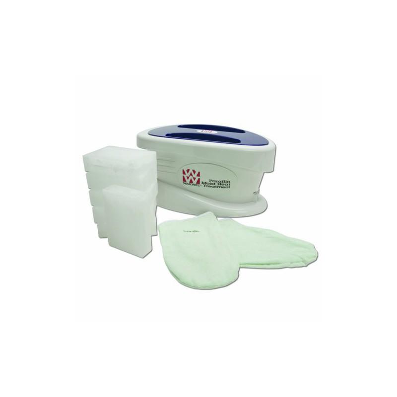 Kit de 11 a 1600 waxwel ba o de parafina - Bano parafina ...