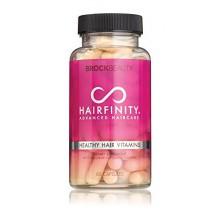 Vitaminas cabello sano Brock belleza Hairfinity 60 Cápsulas (1 mes de suministro)