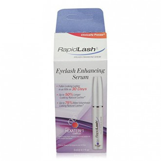 Rapidlash: Eyelash enhancing serum,3ml/0.1 fl oz