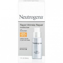 Neutrogena Rapid Rides Repair Hydratant avec large spectre SPF 30 Sunscreen, 1 Fl. Oz
