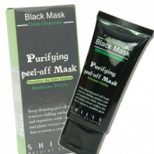 Shills Deep Cleansing Black Purifying Peel-off Mask by Dr. Shills
