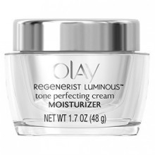 Olay Regenerist Luminous Tone Perfecting Cream, 1.7 oz.