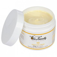 Bee bienvenus Skincare naturel anti-âge visage et crème pour les yeux, 2 oz