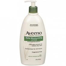 Aveeno active Naturals Lotion hydratante de jour, 18 Ounce