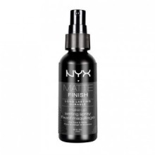 NYX Cosmetics Make Up Vaporisateur Réglage, fini mat / Long Lasting, 2.03 Ounce
