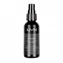 NYX Cosmetics Make Up Vaporisateur Réglage, fini mat / Long Lasting, 2.03 Ounce