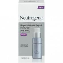 Neutrogena Rapid Rides Repair Nuit Hydratant, 1 Fl. Oz