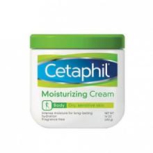 Cetaphil Crème hydratante, 16 Ounce