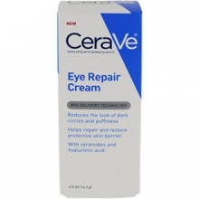 Système Renouveler CeraVe, réparation des yeux, 0,5 Ounce