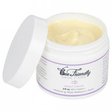 Best Night Cream 100% All Natural & 80% Organic Night Cream By BeeFriendly, Anti Wrinkle, Anti Aging, Deep Hydrating &
