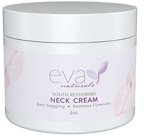 crema reafirmante para rostro y cuello