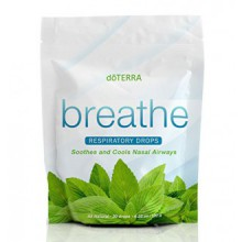 doTERRA Breathe Respiratory Drops 30 count