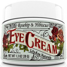 Eye Cream Hydratant (1 oz) 94% Natural Anti Aging Soins de la peau