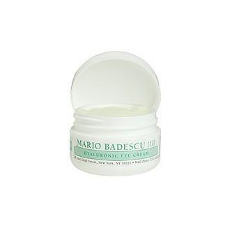 Mario Badescu Hyaluronic Eye Cream, 0.5 oz.