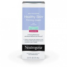 Neutrogena Healthy Skin Firming Cream SPF 15, 2.5 Fl. Oz
