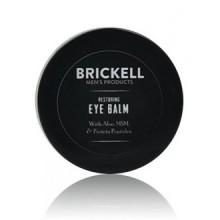 Brickell Men's Restoring Eye Balm for Men - .5 oz - Natural & Organic