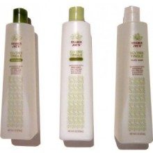 Tea Tree Tingle Cruauté gratuite Bundle - Shampoo, Conditioner, Body Wash - bouteilles 16 fl oz
