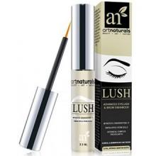 ArtNaturals Cils croissance Sérum, plus épais, plus longs cils et sourcils Enhancer avec le produit Lush, testé dermatologiqueme