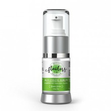 Ageless Eye Serum,For Dark Circles, Bags, Wrinkles, Swelling, Puffing, And Redness. With Hyaluronic Acid, Hydrosol,